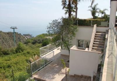 Casa Vacanze Villa A Taormina